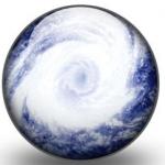 globe hurricane