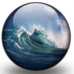 waves in globe
